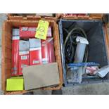 ASSORTED AUTO PARTS (AIR FILTERS, SHOCKS, BEAM LAMPS AND MISCELLANEOUS) (LOCATED IN LUMBERTON,NJ)