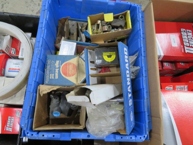 ASSORTED AUTO PARTS (AIR FILTERS, SHOCKS, BEAM LAMPS AND MISCELLANEOUS) (LOCATED IN LUMBERTON,NJ) - Image 7 of 12