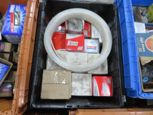 ASSORTED AUTO PARTS (AIR FILTERS, SHOCKS, BEAM LAMPS AND MISCELLANEOUS) (LOCATED IN LUMBERTON,NJ) - Image 5 of 12