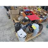 MISCELLANEOUS TRUCK PARTS (LOCATED IN LUMBERTON,NJ)
