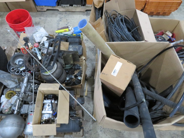 MISCELLANEOUS TRUCK PARTS (LOCATED IN LUMBERTON,NJ) - Image 5 of 6