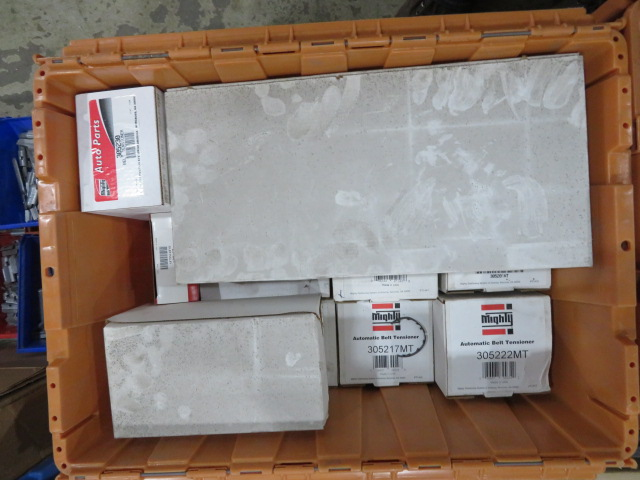 ASSORTED AUTO PARTS (AIR FILTERS, SHOCKS, BEAM LAMPS AND MISCELLANEOUS) (LOCATED IN LUMBERTON,NJ) - Image 6 of 12