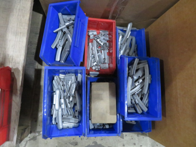 ASSORTED AUTO PARTS (AIR FILTERS, SHOCKS, BEAM LAMPS AND MISCELLANEOUS) (LOCATED IN LUMBERTON,NJ) - Image 9 of 12
