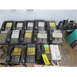 (13) AT&T DESK PHONES AND (2) CORDLESS PHONES (LOCATED IN LUMBERTON,NJ)