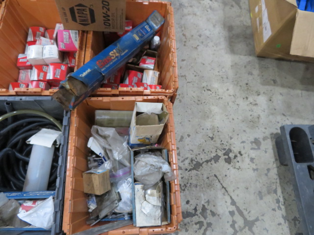 ASSORTED AUTO PARTS (AIR FILTERS, SHOCKS, BEAM LAMPS AND MISCELLANEOUS) (LOCATED IN LUMBERTON,NJ) - Image 2 of 12