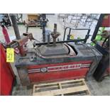 COATS 40-40SA TIRE CHANGER (LOCATED IN LUMBERTON,NJ)