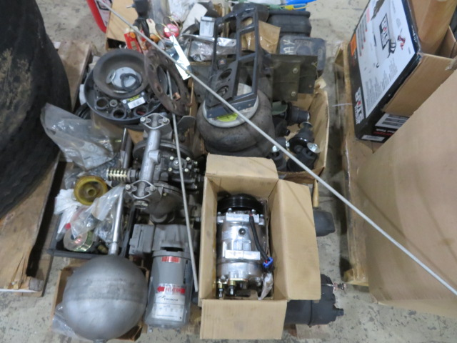 MISCELLANEOUS TRUCK PARTS (LOCATED IN LUMBERTON,NJ) - Image 6 of 6