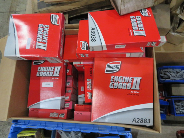 ASSORTED AUTO PARTS (AIR FILTERS, SHOCKS, BEAM LAMPS AND MISCELLANEOUS) (LOCATED IN LUMBERTON,NJ) - Image 8 of 12
