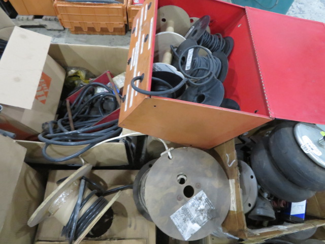 MISCELLANEOUS TRUCK PARTS (LOCATED IN LUMBERTON,NJ) - Image 4 of 6