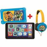 LexiTab Master 7' Kids Tablet Disney Toy Story 4 Case and Headphone - £55.00 RRP