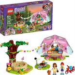 LEGO Friends Nature Glamping Outdoor Adventure Playset-41392 (735/5497) - £25.00 RRP