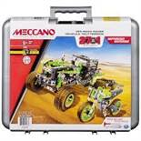 Meccano 27-in-1 Off Road Racers (847/8610) - £60.00 RRP