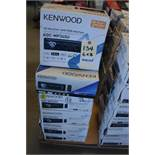 Kenwood Stereo Model KDC-MP-345 In-Dash CD/MP3/WMA/iPod Receiver with USB/Aux Input. (Some stereos n