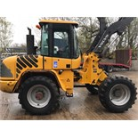Volvo L45B Front End Loader 2009 (+ VAT)