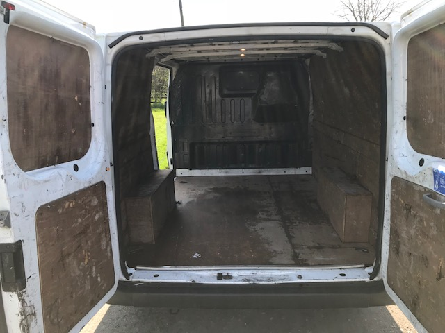 Ford Transit 85 T260M Trend (NO VAT) - Image 6 of 21