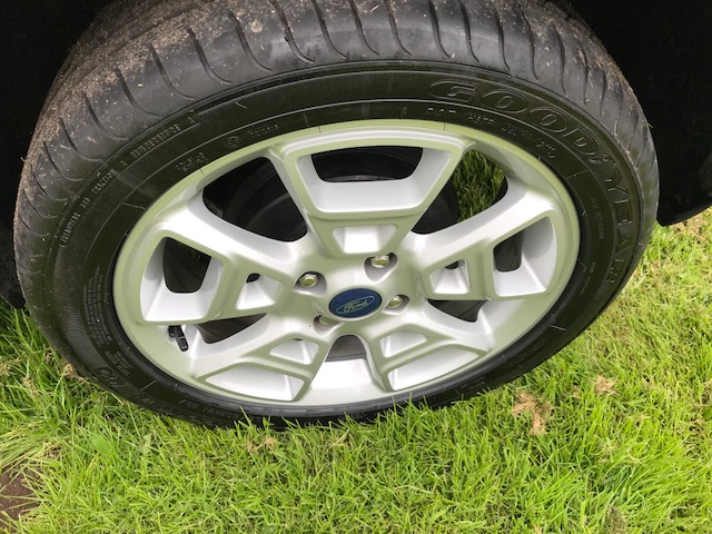Ford Eco Sport Titanium TDCI 2017 (NO VAT) - Image 30 of 30