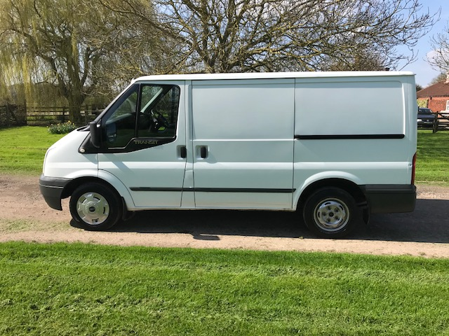 Ford Transit 85 T260M Trend (NO VAT) - Image 4 of 21