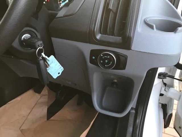Lot 12 - Ford Transit 350 White (NO VAT)