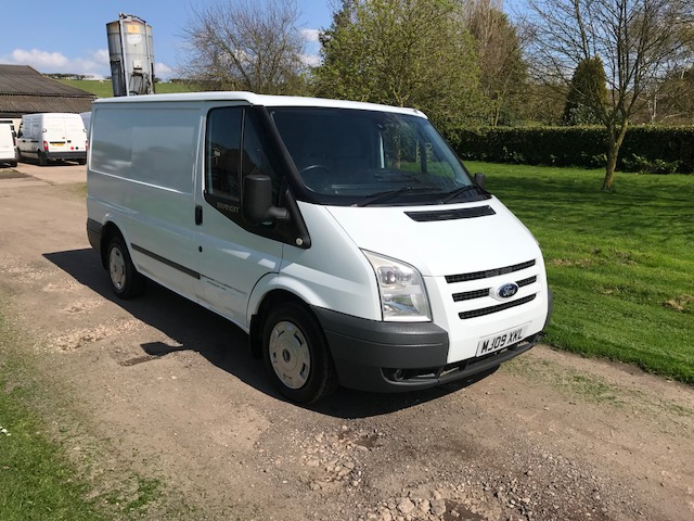 Ford Transit 85 T260M Trend (NO VAT) - Image 2 of 21