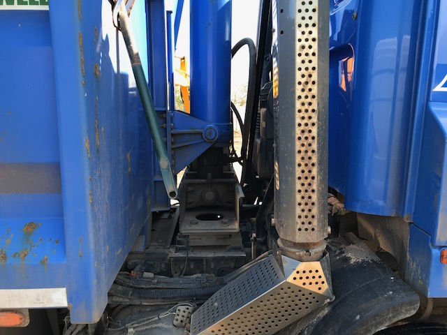 DAF CF 85.360 tipper with AdBlue + VAT - Image 7 of 31