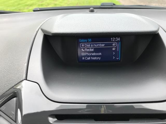Ford Eco Sport Titanium TDCI 2017 (NO VAT) - Image 11 of 30