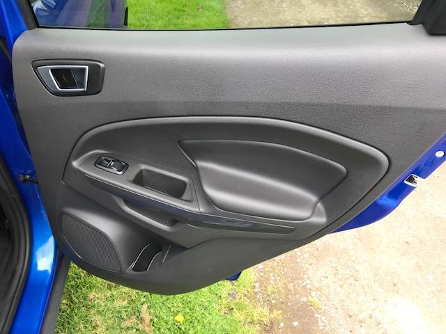 Ford Eco Sport Titanium TDCI 2017 (NO VAT) - Image 18 of 30