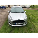 Ford Fiesta Base TDCI - full ST line body kit (NO VAT)