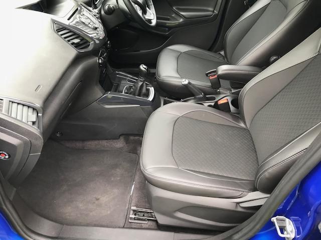 Ford Eco Sport Titanium TDCI 2017 (NO VAT) - Image 23 of 30