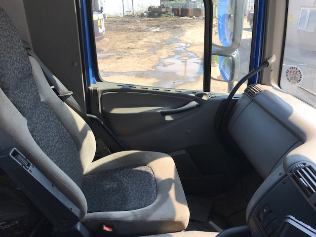 DAF CF 85.360 tipper with AdBlue + VAT - Image 14 of 31
