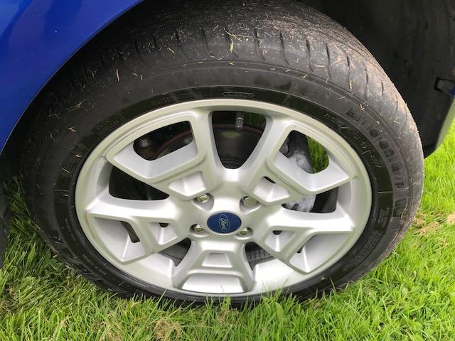 Ford Eco Sport Titanium TDCI 2017 (NO VAT) - Image 28 of 30