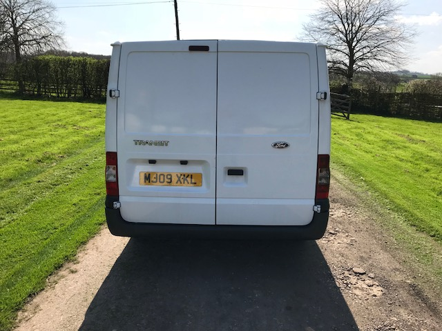 Ford Transit 85 T260M Trend (NO VAT) - Image 3 of 21