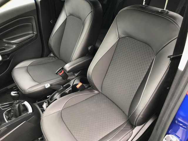 Ford Eco Sport Titanium TDCI 2017 (NO VAT) - Image 24 of 30