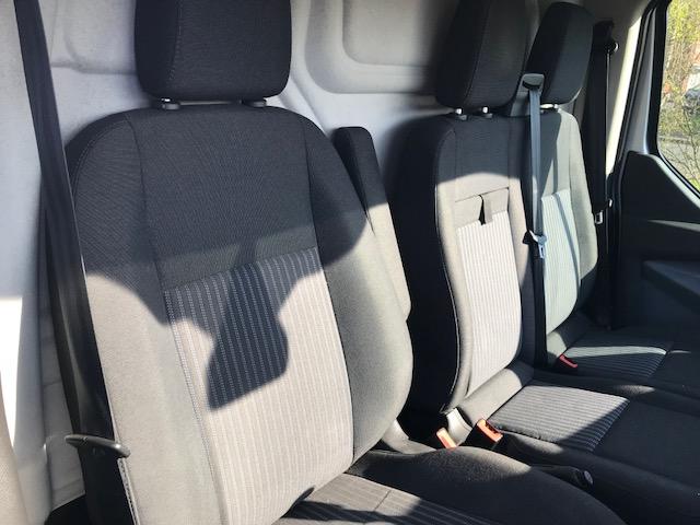 Silver Ford Transit custom 290 Trend (NO VAT) - Image 19 of 22
