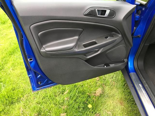 Ford Eco Sport Titanium TDCI 2017 (NO VAT) - Image 22 of 30