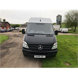Mercedes Sprinter 315 CDI MWB (NO VAT)