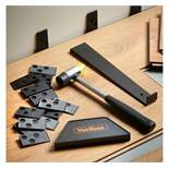 (D3) Laminate Floor Kit The Laminate Flooring Kit contains all the essentials you need install...