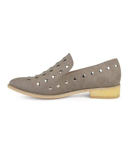 Lot 58 - Bella Cora Gray Breeze Loafer (Uk Size:5/Us Size:7.5) (New With Box) [Ref: 52533966-G-002]