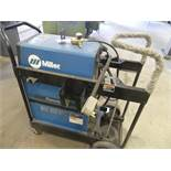 Miller Dynasty 350 AC/DC Tig & Stick water cooled