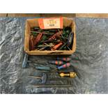 Multi Point Wrenches
