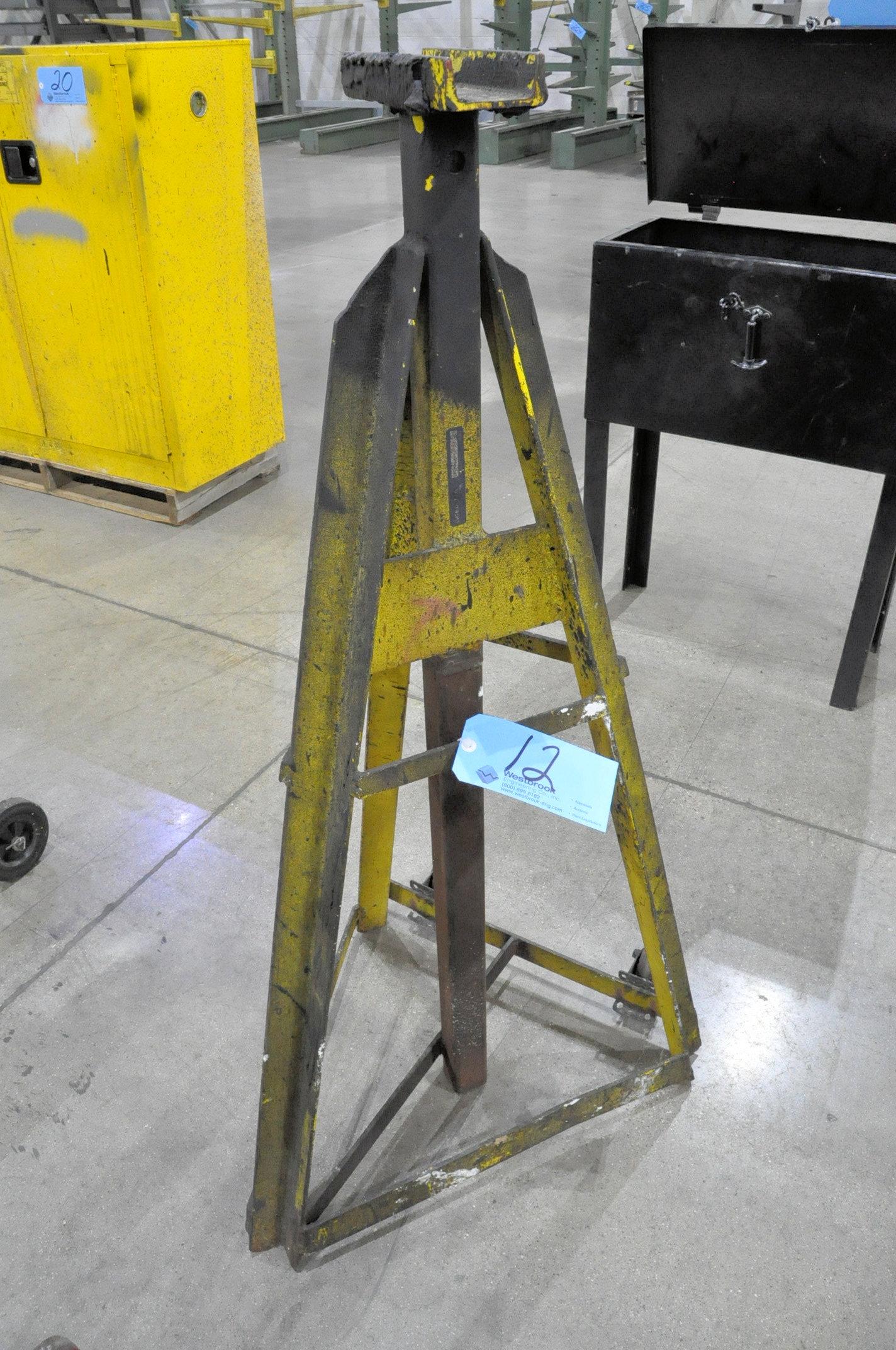Portable Tri-Stand