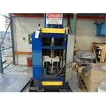 Custom Hydraulic Root Wheel Center Punch