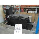 Water Blaze mod. HBG-30D, Evaporator, Max Temp 212