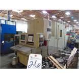 (2003) Yxlon International mod. MU-231XL X-Ray Inspection Machine; S/N 781023