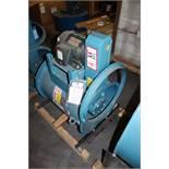 Twin City Fan & Blower Size 21B4 Inline Duct Blower/Fan