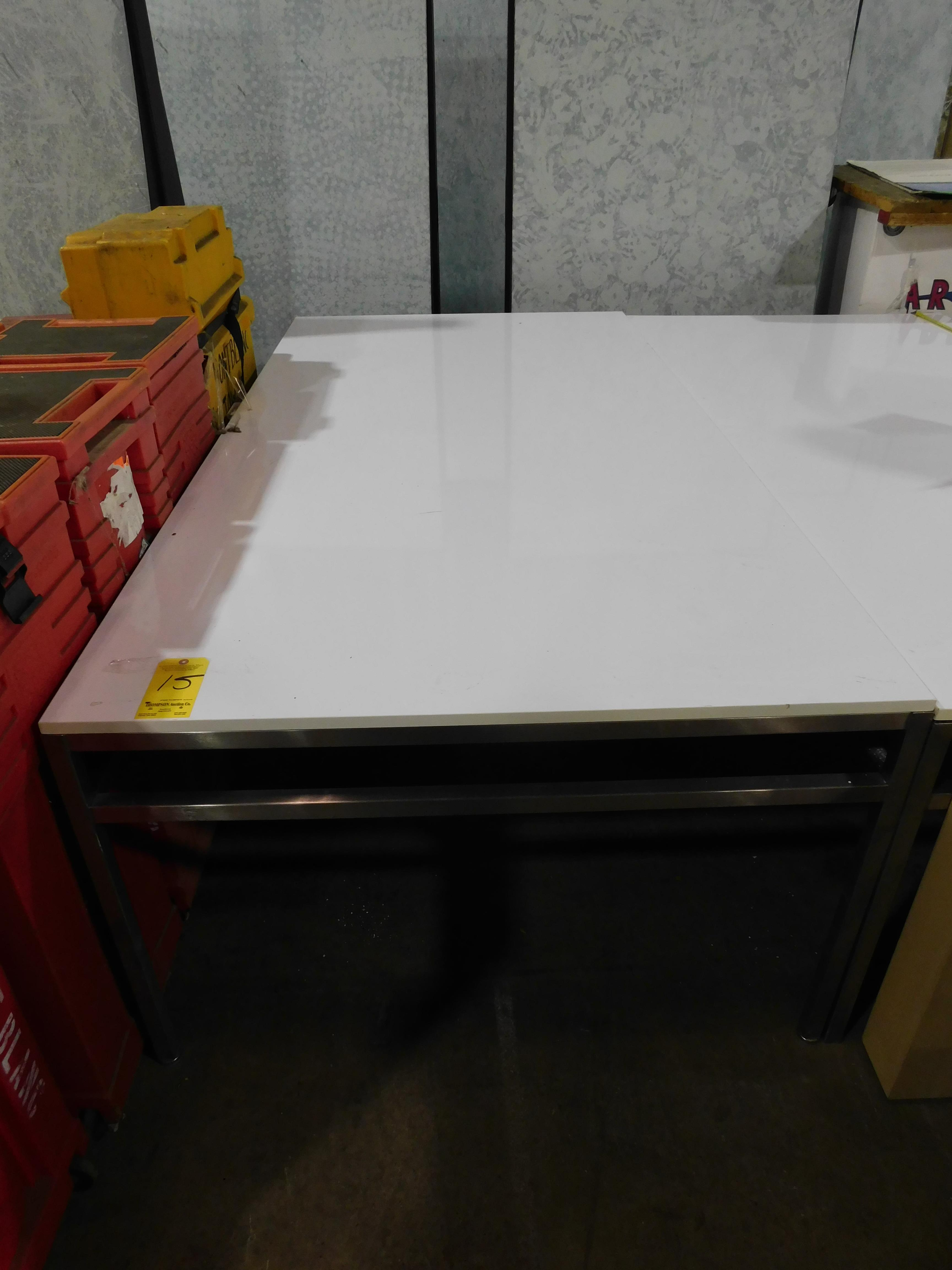 """48"""" x 96"""" Table"""