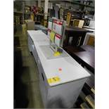 Assorted Checkout & Cabinet Units