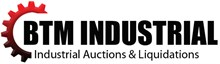 BTM Industrial Auctions & Liquidations