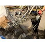 Air Compressor 50hp #1 CompAir LeRoi, model: A219-180 G8, s/n: 4166X2530, 125psi, 50hp 600v