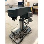Slow mixer Ragonia 2hp with drive and 12 impellers