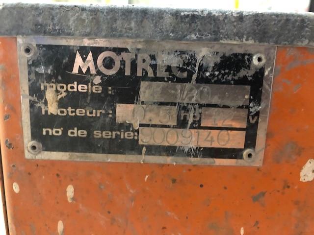 Buggy Motrec, Model: E120, s/n: 9009140 (#233) - Image 2 of 2